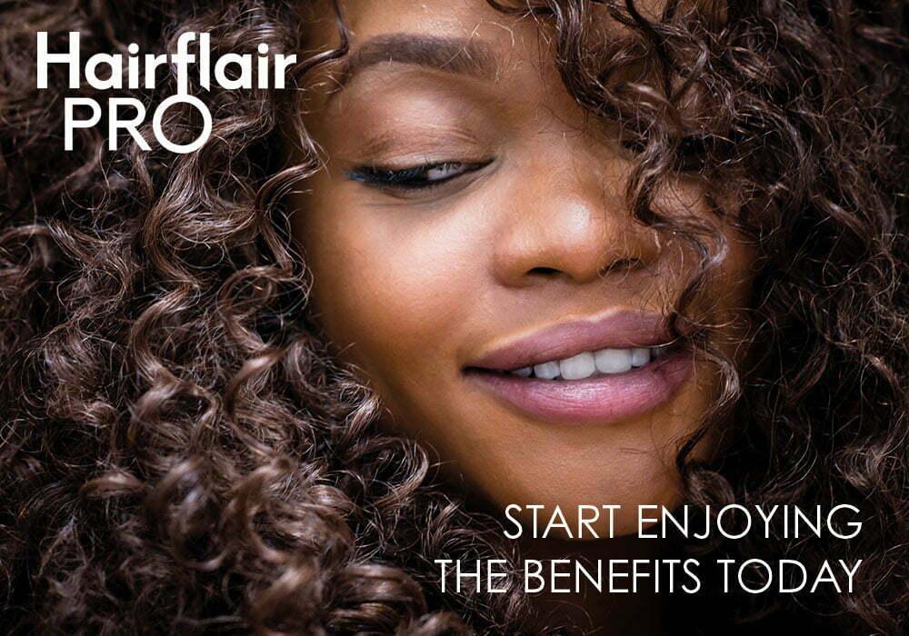 Start enjoying the benefits today