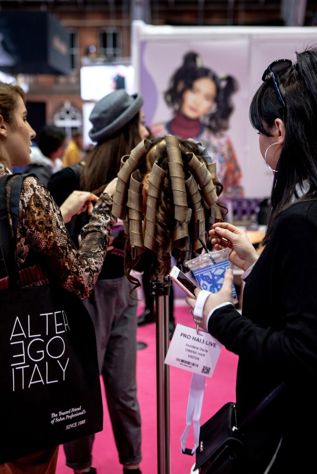 HairFlair at Pro Hair Live-001