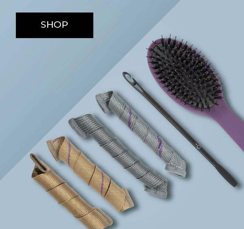 Hair Flair pro shop tile
