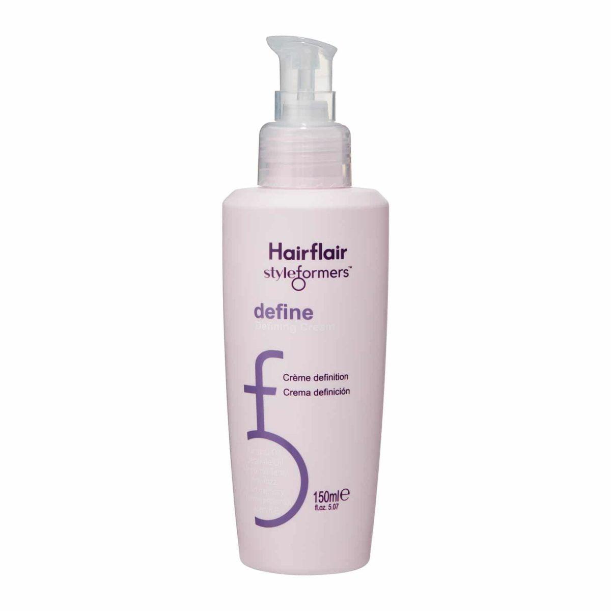 Hairflair Styleformers Define Cream