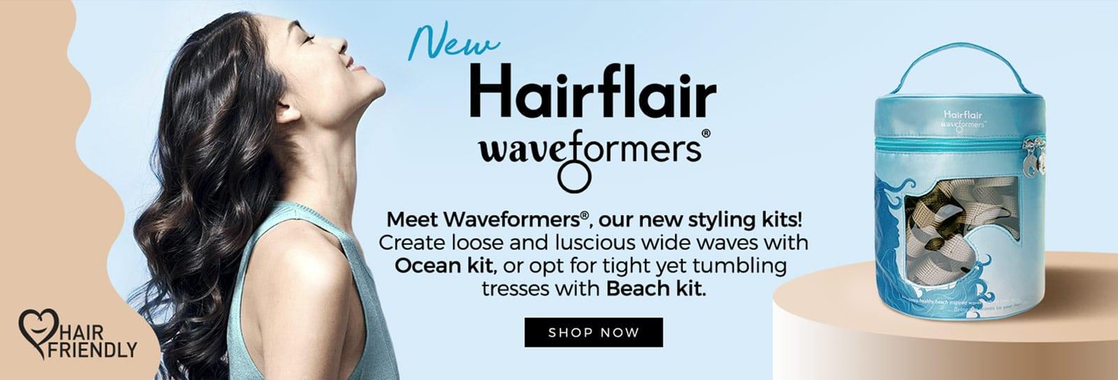 Waveformers