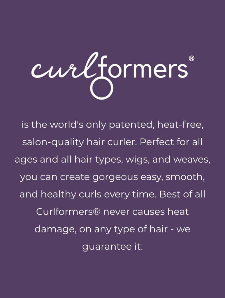Curlformers® explanation