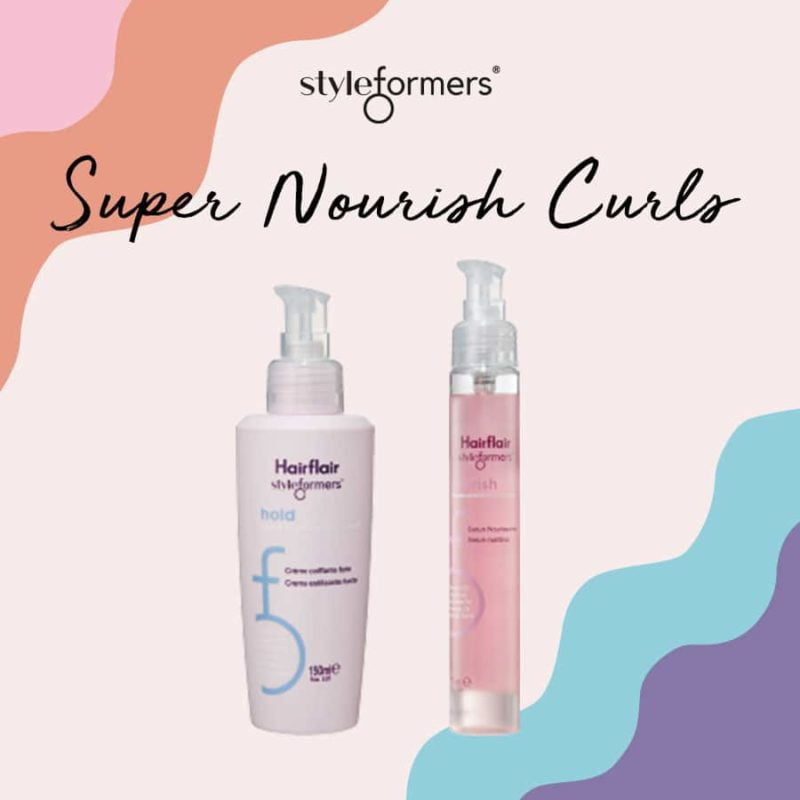 Styleformers® Super Nourish Set