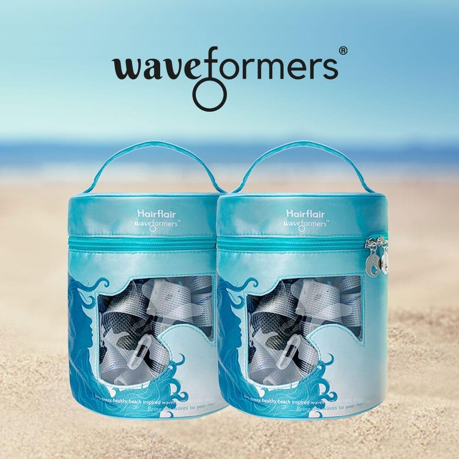 Waveformers - Ocean Flair Set