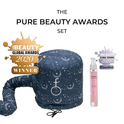 Pure Beauty Awards Set