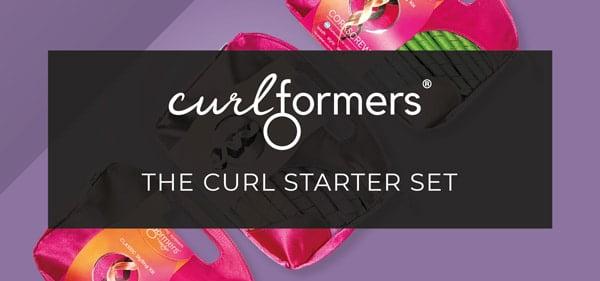 The Curl Starter Set