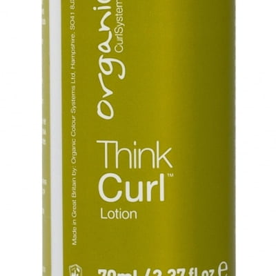 OCS - ThinkCurl Lotion