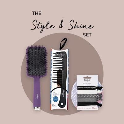 Style & Shine Set