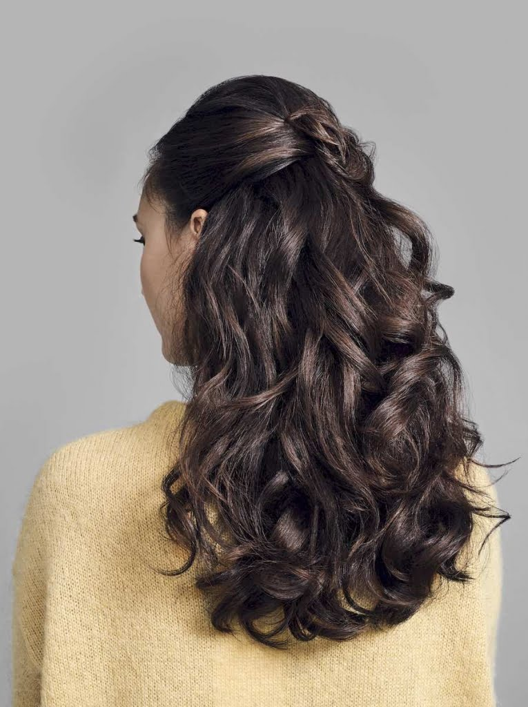 HairFlair Barrel Curlformers